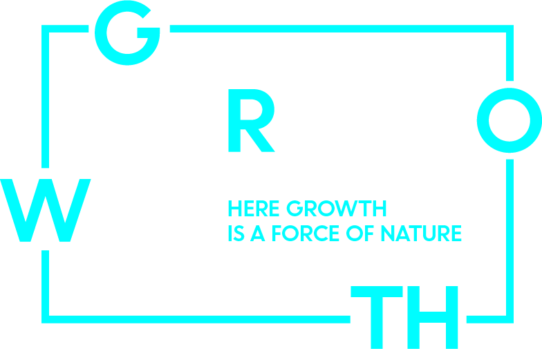 Here growth is a force of nature