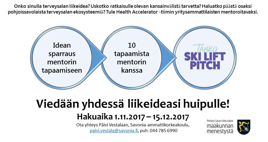 Yksinyrittäjätuen Haku On Auki Kuopiossa - BusinessKuopio